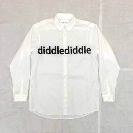 【2015-16 AUTUMN/WINTER COLLECTION】 DD SHIRTS / 11 WHITE