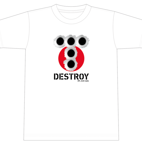 """""""Destroy"""" [281_AntiNuke series]"""