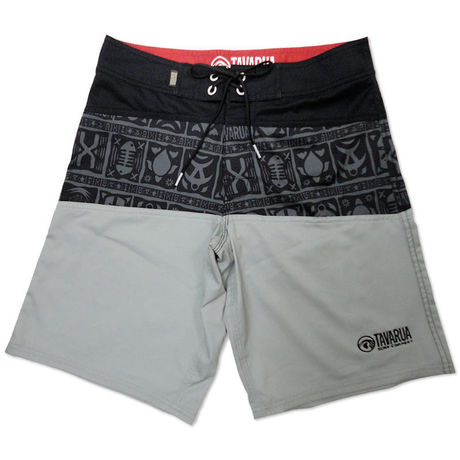 Authentic Board Shorts  BLACK