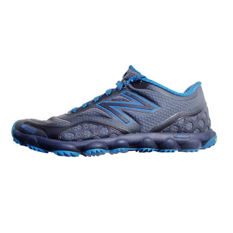 New Balance MT1010 Minimus Grey/Blue
