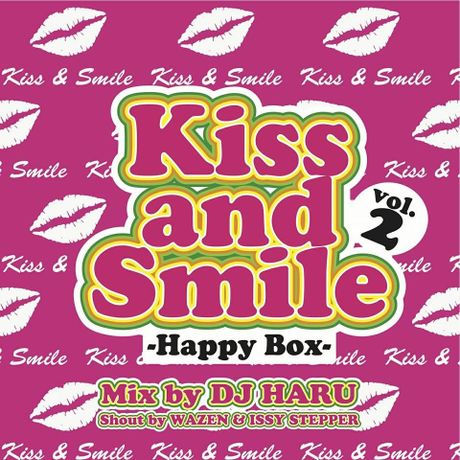 Kiss & Smile vol.2