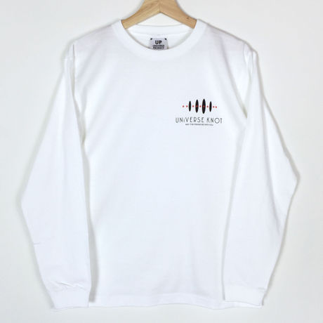PARR MARK LONG SLEEVE T-Shirts WT