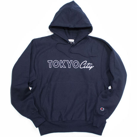 Champ of TOKYO City Hooded NV