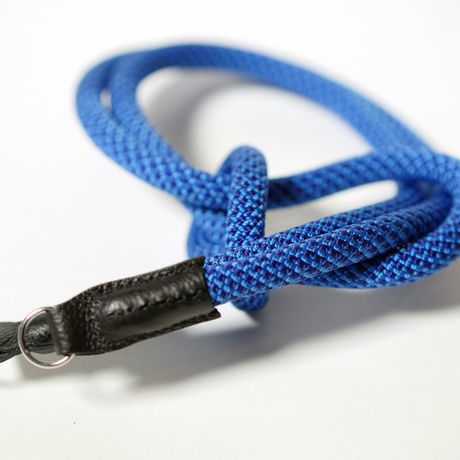 YOSEMITE CAMERA STRAP FALLSBLUE