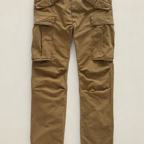 RRL Regiment Ripstop Cargo Pants