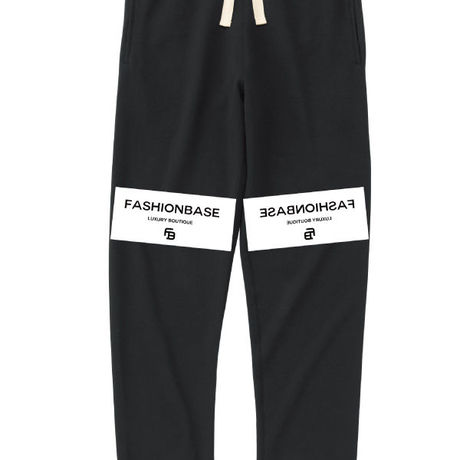 UNISEX FB Luxury Boutique Sweat Pants