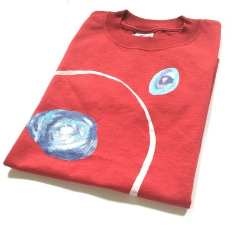 Abstract T-shirts