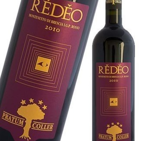 REDEO(2011) red wine