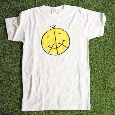 PEACE KUN T-shirts/white