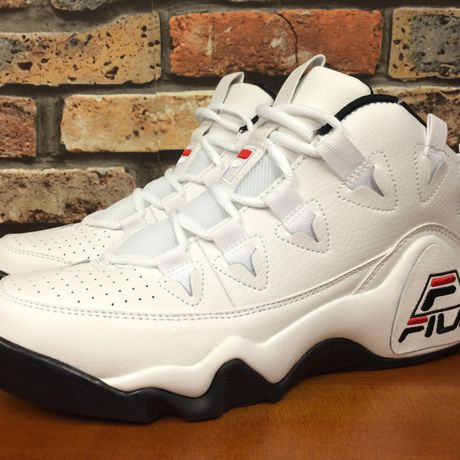 FILA THE95 (WHITE)