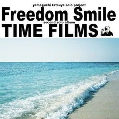 【CD】TIME FILMS (2010)