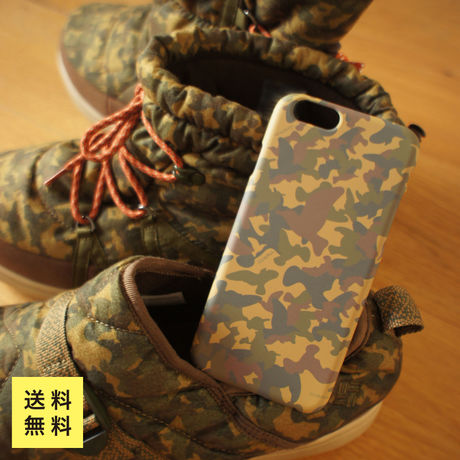 "iPhone case ""BIRD"" 6・5/5s"