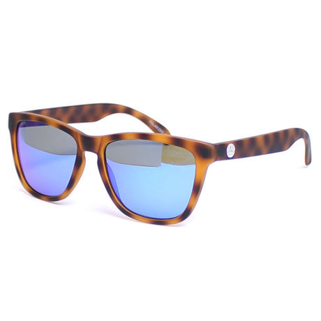 SUNSKI/サンスキー【SUN-MD-BL】メンズ&レディース-Madronas Sunglasses-Tortoise/Blue