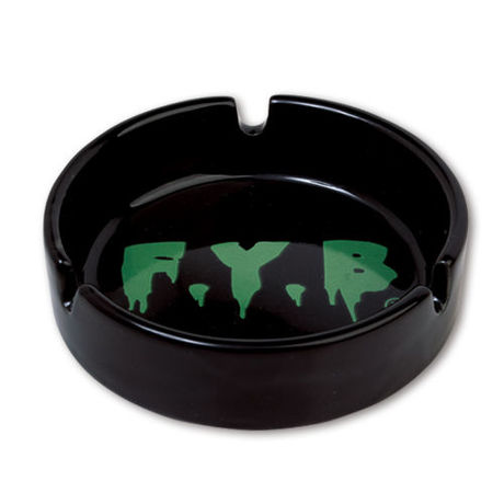 FYB Logo -  ASHTRAY