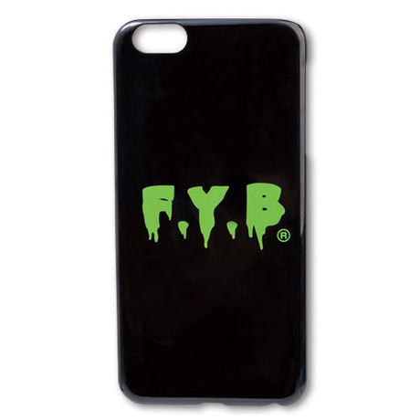 FYB Logo1 - iPhone case(iPhone5・iPhone6)