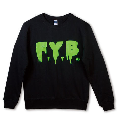 FYB Logo - Sweat