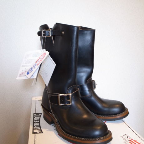 White's Nomad Engineer boots 新品 クロムエクセル仕様