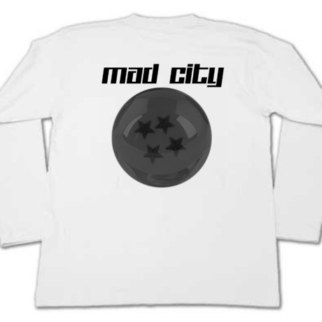 MAD CITY LONG SLEEVE