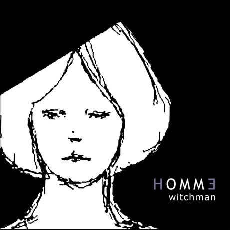 HOMMヨ witchman(限定特典付き!)