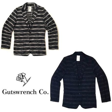 ORIGINAL JACQUARD JACKET