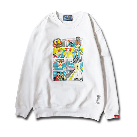 SEVENTEEN OF THE WEEK CREWNECK SWEAT
