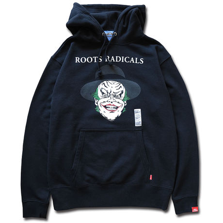 ROOTS RADICALS HOODIE SWEAT