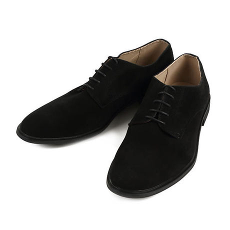 STANDARD OXFORD SHOES