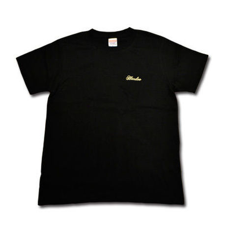 HEAVEN'S LOCOS T-SHIRT BLACK