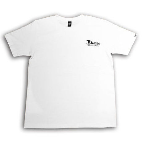 SUNRISES T-SHIRT WHITE