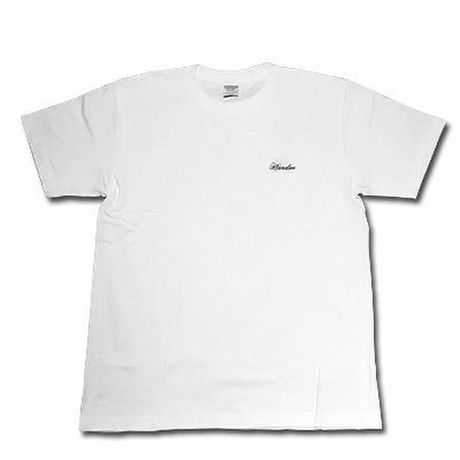 HEAVEN'S LOCOS T-SHIRT WHITE