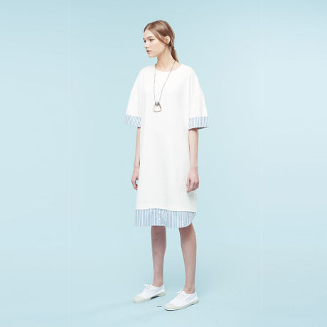 Oversized dress HD9115