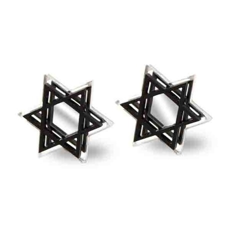 Hexagram Pierce