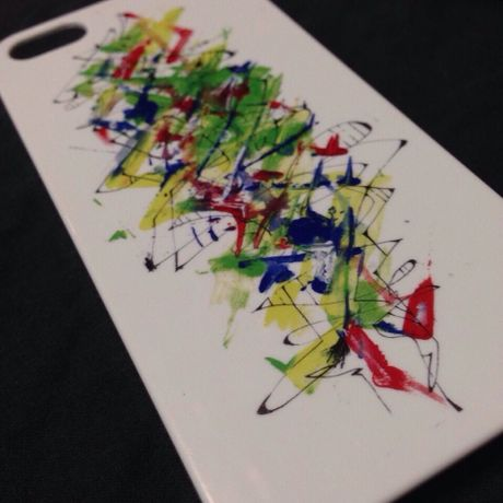 K03 iPhone Case
