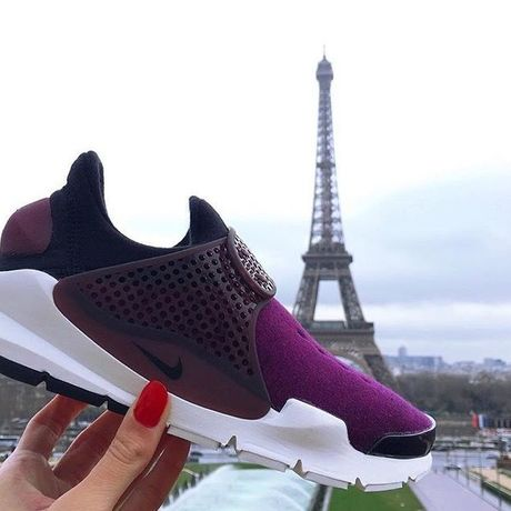 NIKELAB SOCK DART TECH FLEECE  ソックダート