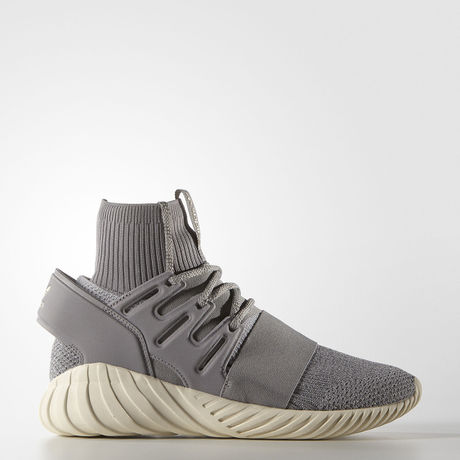adidas originals TUBULAR DOOM PK ソリッドグレー