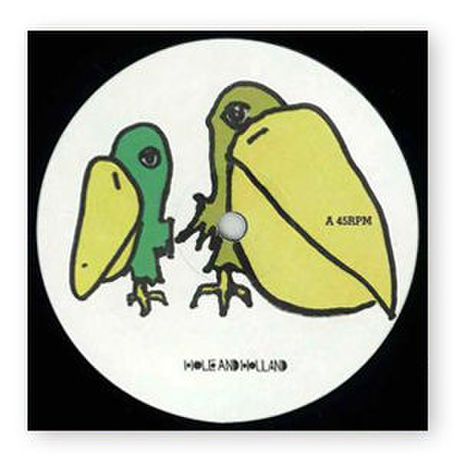 """V.A (ALTZ,FUSHIMING,MAMAZU) / RIDE MUSIC EP / 12"""""""