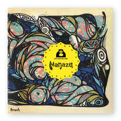 Mamazu / BREATH / MIXCD