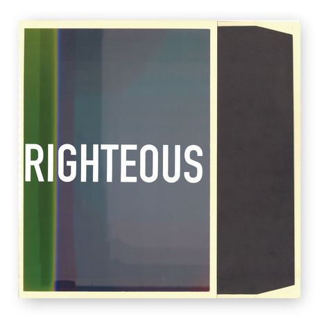 """RIGHTEOUS / RIGHT ON EP / 12"""""""