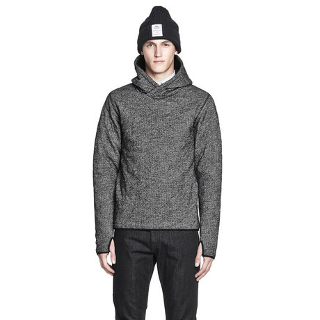 8598|Sam Quilt Sweat