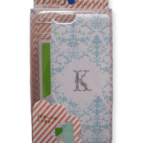 iPhone IC CASE(K) iPhone6専用