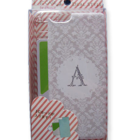 iPhone IC CASE(A) iPhone6専用