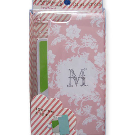 iPhone IC CASE(M) iPhone6専用