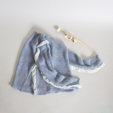 Nostalgia of girl