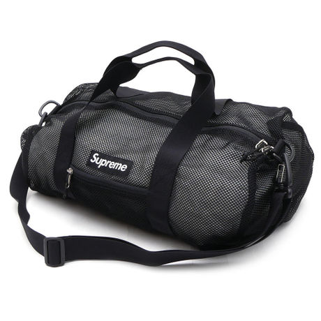 Supreme Mesh Duffle Bag