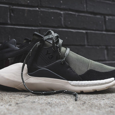 "Y-3 Boost QR "" Night Cargo """
