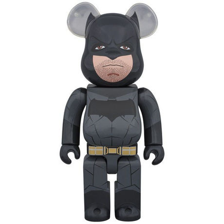 BE@RBRICK BATMAN 400 %