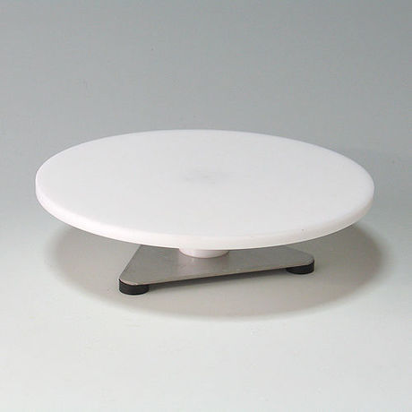 Inatech Cake Decorating Turntable small-sized