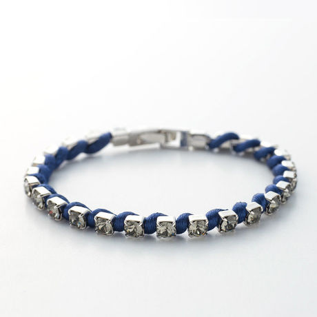 DAZZLING COLOR TENNIS 【 COLOR : FRANCE BLUE】