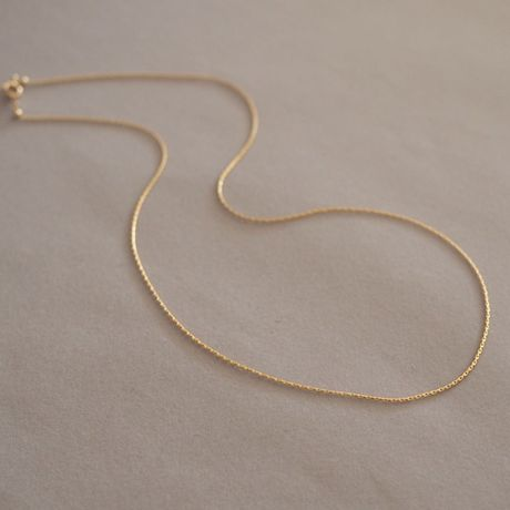 Simply Necklace (45cm)