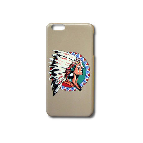 indian head iphone6 case[produced by J.O.D.M]
